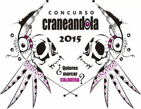 Próximamente la tercera edición de el concurso Craneandola 2015 de nuestra marca @angelesmagenta. Bogota Colombia