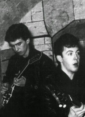 Harrison/McCartney