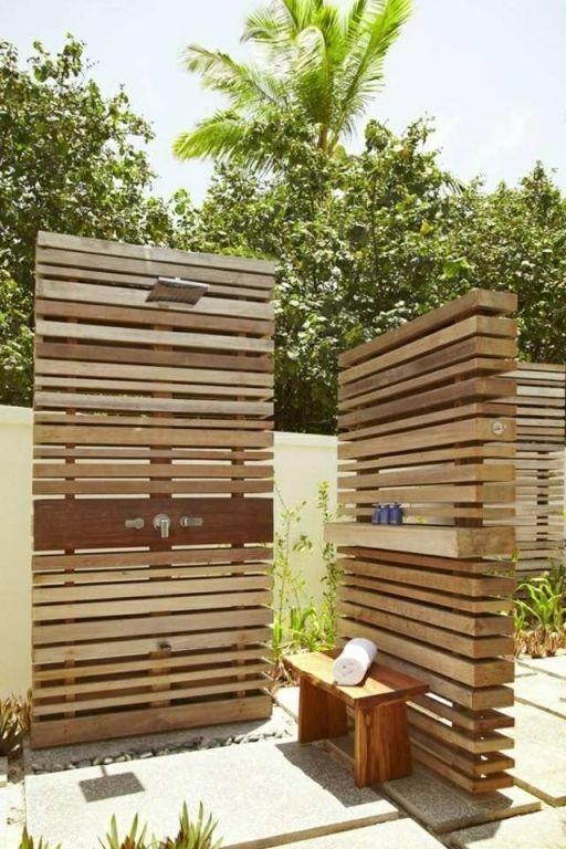 Gartendusche Selber Bauen|Solar Gartendusche Selber Bauen Garten Und Bauen, #bauen #BauenSol...