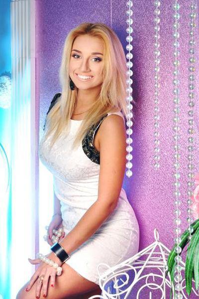 Best Blonde Girl
