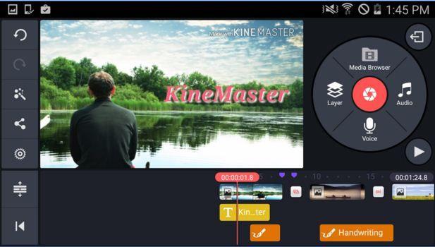 KineMaster u2013 Pro Video Editor Full Mobile Apps Free Download - fresh periodic table theme apk