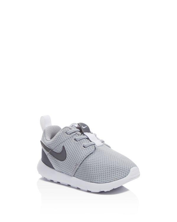 Nike Boys' Roshe One Slip On Sneakers - Walker, Toddler
