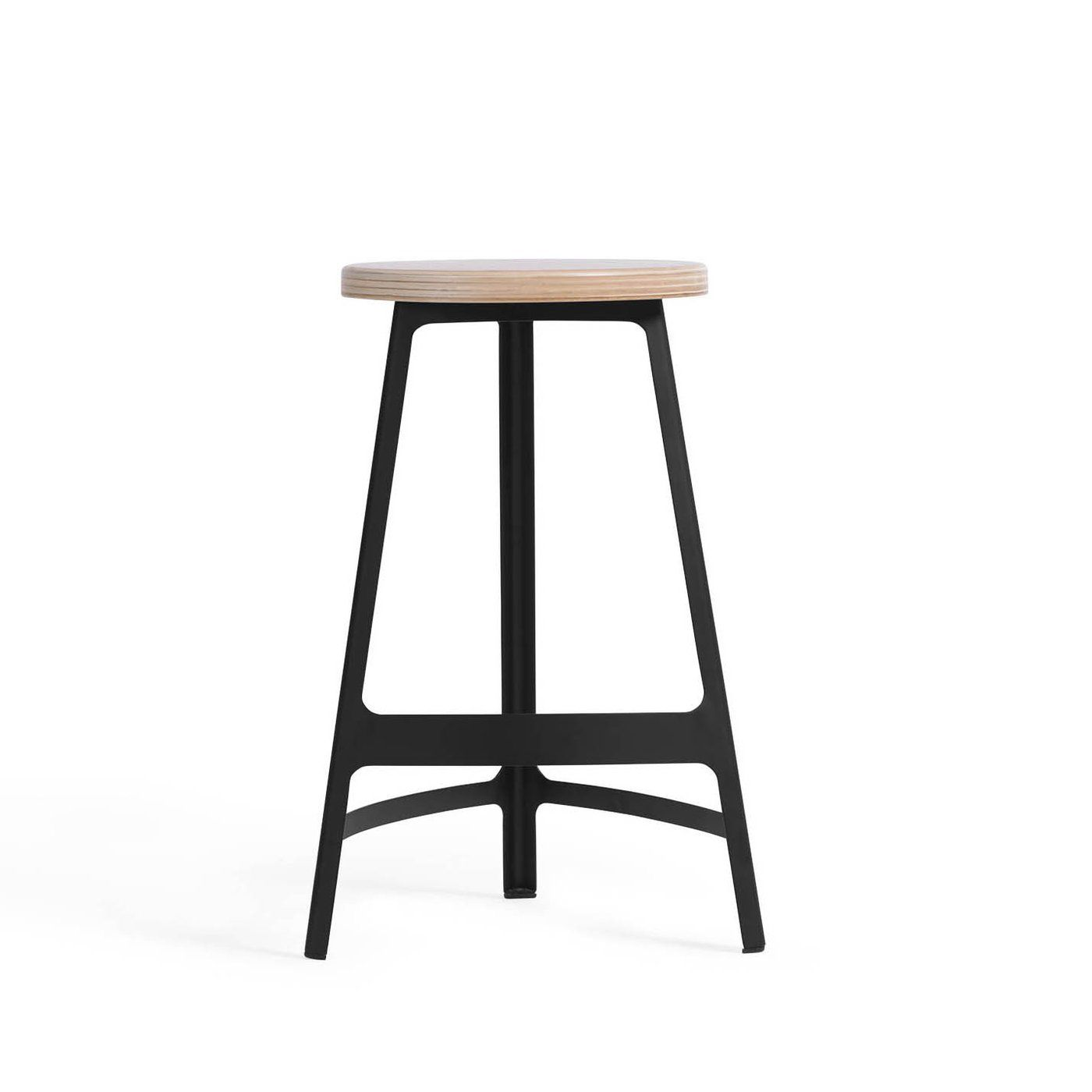 Groovy Mid Century Trio Counter Stool Reid Law Office Counter Unemploymentrelief Wooden Chair Designs For Living Room Unemploymentrelieforg