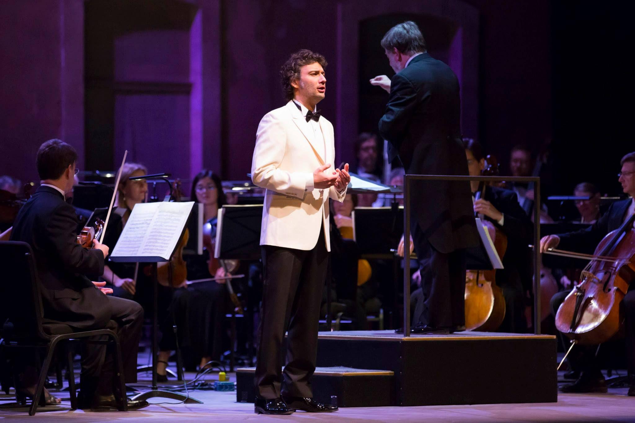 Renee Fleming Jonas Kaufmann Subscriber Appreciation Concert Foto Todd Rosenberg At Lyric Opera Of Chicago Lyric Opera Renee Fleming Opera