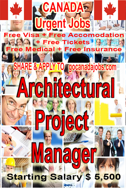 Architectural Project Manager Job Search In 2020 Jobs For Teachers Job Career Coordinator Job