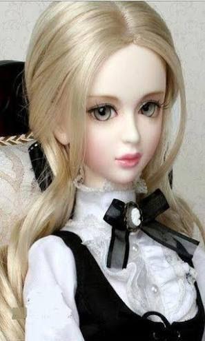 Resultado de imagen para cute dolls wallpapers