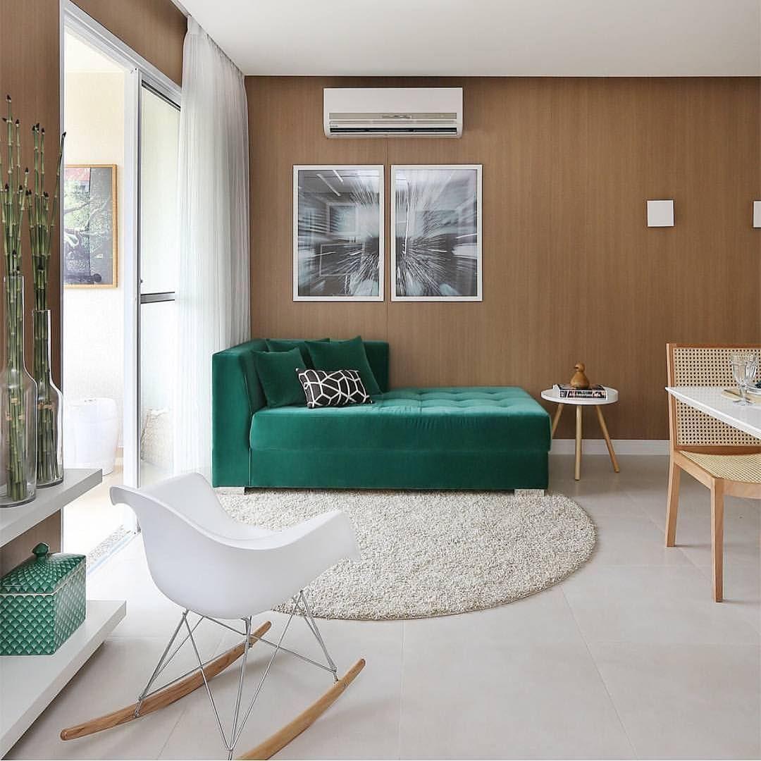 Living contemporâneo by Carolina Ouro SNAP: Decoredecor Project: Carolina Ouro  ARCHITECTURE | INTERIORS | LIVING