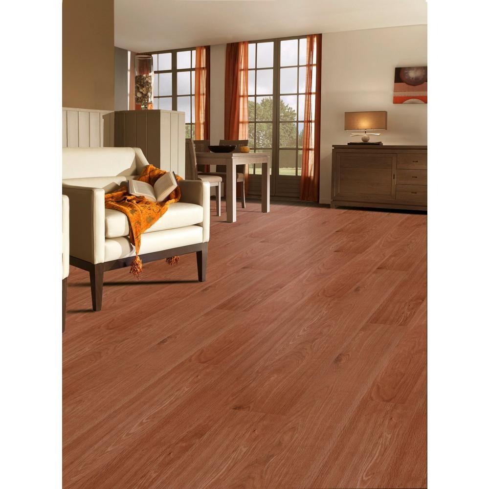 Casa moderna vinyl plank flooring zef jam for Casa moderna parquet