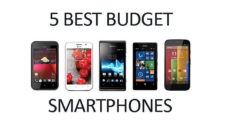 Top 5 Smartphones In 2014 Under 250 Rs 15000 150 185 Euro Top 5 Smartphones Smartphone Smartphone Gadget