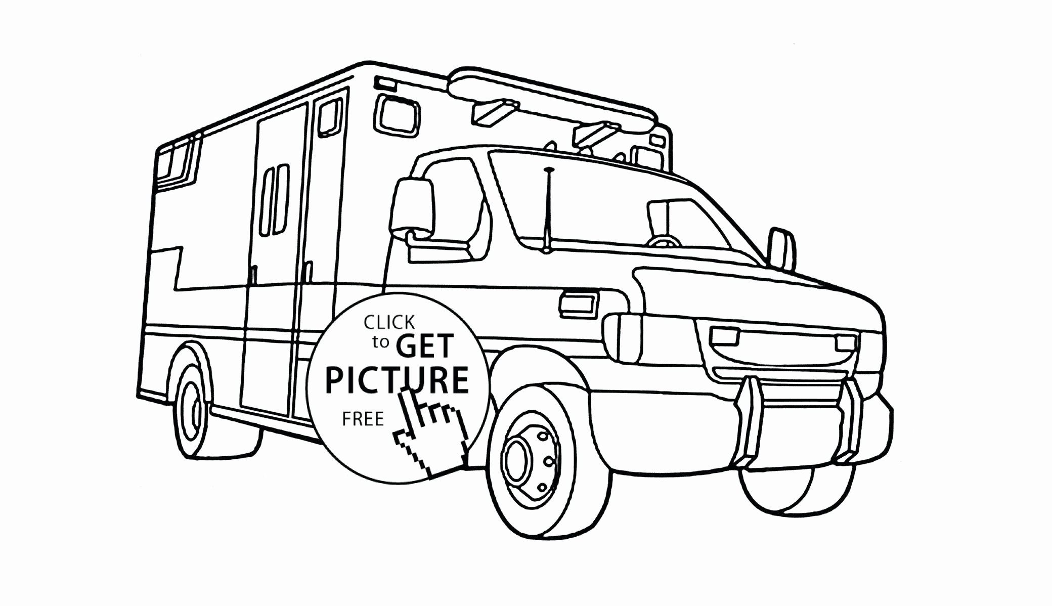 Transport Truck Coloring Pages In With Images