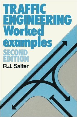 Traffic Engineering Worked Examples Em 2020 Engenharia