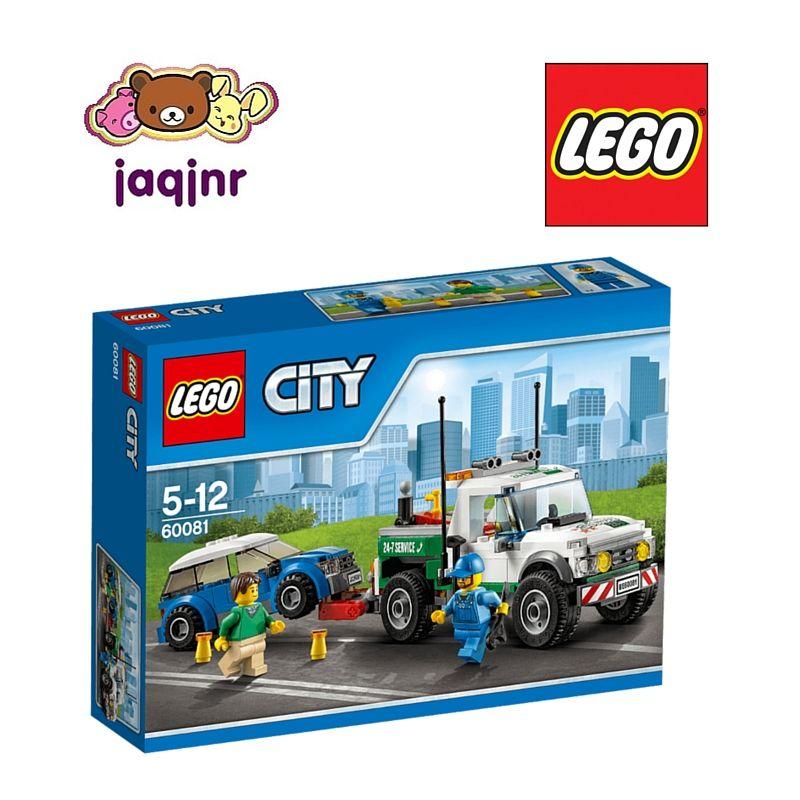 Lego city lego city tow truck lego