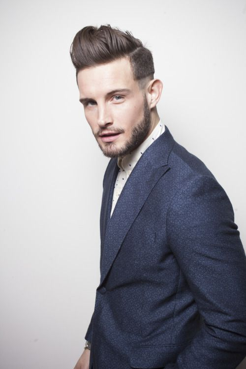 Nico Tortorella Hairstyles Pinterest Eye Candy Hot