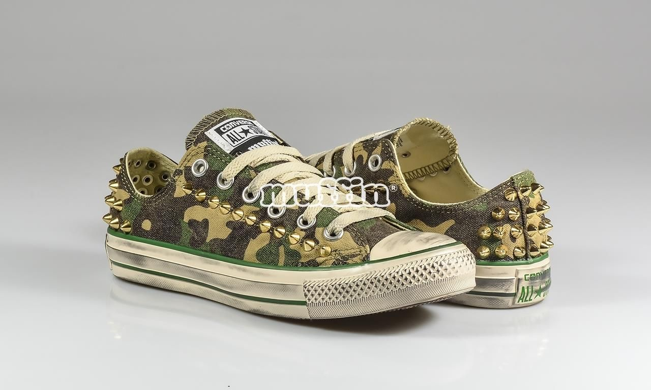 negozio converse all star