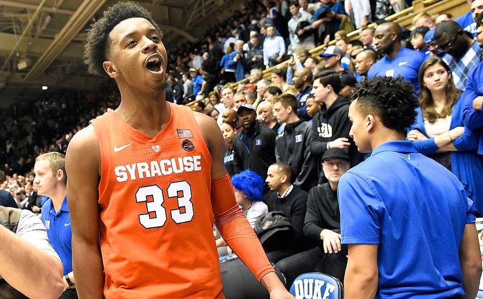 Syracuse Vs Duke 01 14 19 Durham Cool Durham Cool Shots