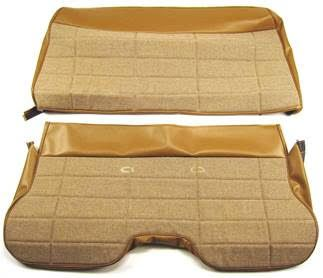 Jeep Comanche Bench Seat Cover