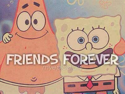 Sponge Bob And Patrick Spongebob Patrick Spongebob Best Friend Wallpaper