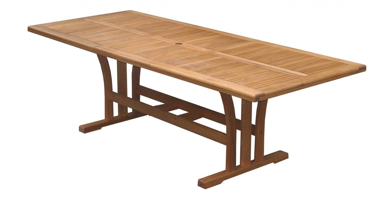 Masa Extensibila Din Lemn Tdt 2506 Picnic Table Decor Table