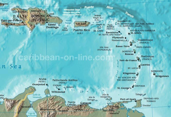 Image result for photos of  the  Caribbean Basin