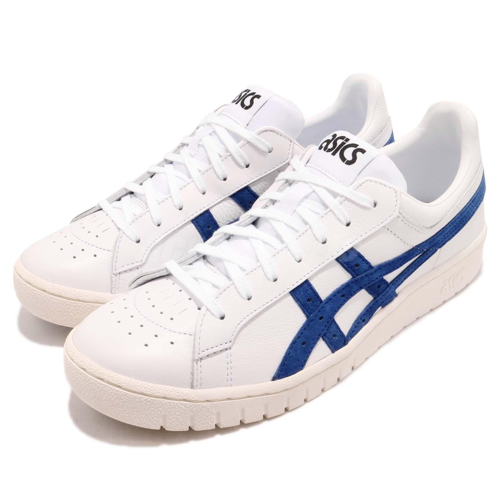 Details about Asics Tiger Gel PTG Low White Men Classic