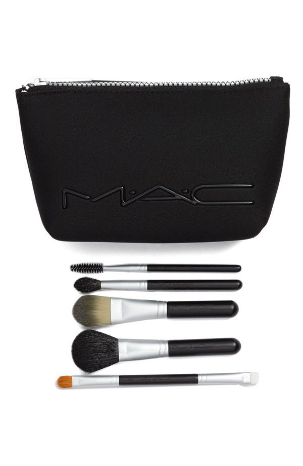 Nordstrom Anniversary #NSale MAC MAC 'Look in a Box - Basic' Brush Kit ($167 Value) available at #Nordstrom