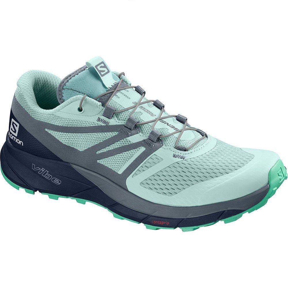 salomon road running shoes womens