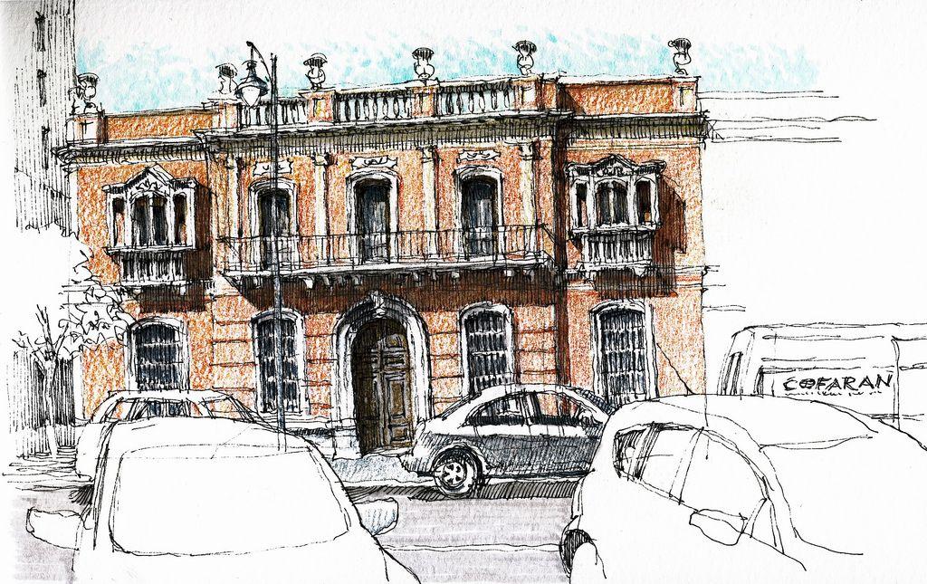 Málaga, Compás de la Victoria 5 | Flickr - Photo Sharing!