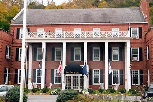 Hotel Inn Spa At Berkeley Springs Wv