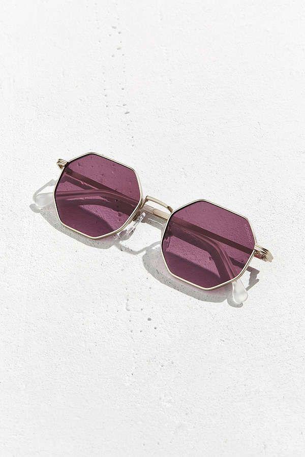 6266d74238 Slide View  5  Komono Monroe Sunglasses
