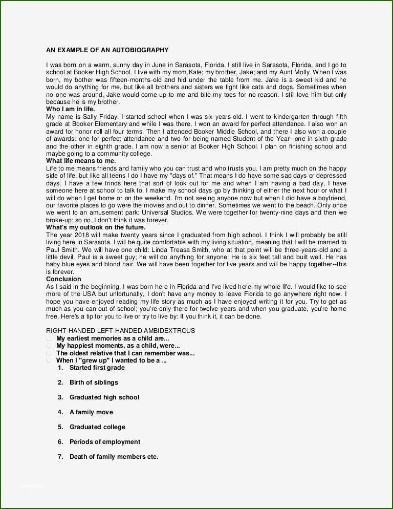 10 Formidable Writing A Life Story Template That Will Wow You In 2020 Storie Cover Sheet Essay On Employment