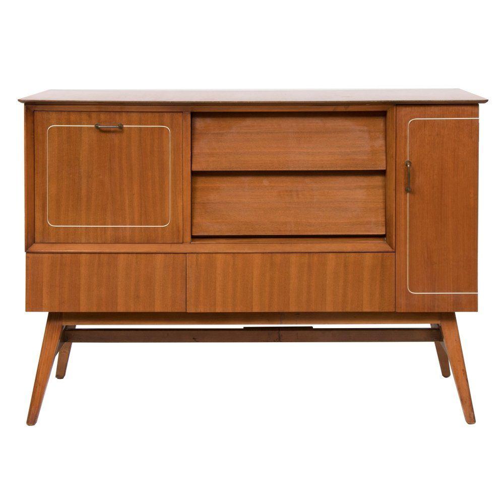 Old Teak Wood Furniture For Sale