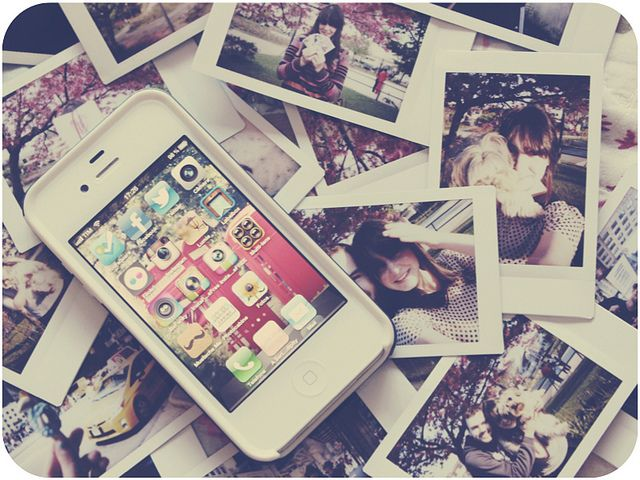 aplicativos de fotografia - A series of serendipity <3