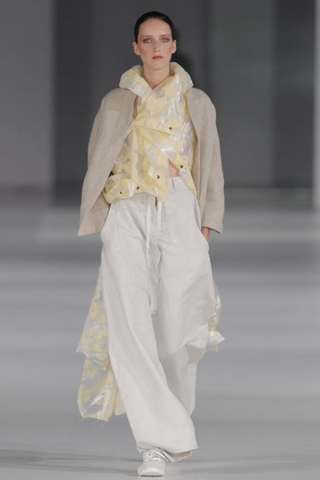 Pasarela 080 Barcelona Fashion | YoDona.com