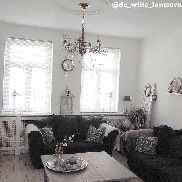 Kijk binnen bij onze nieuwste top 10 mooiste woonkamers inspiratie ...