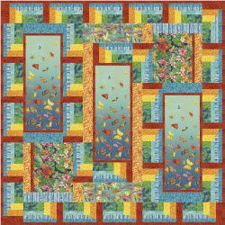 panel quilts - Google Search | Panel Quilts | Pinterest | Panel ... : quilt patterns with panels - Adamdwight.com