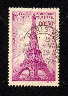 sello ♥ francia paris