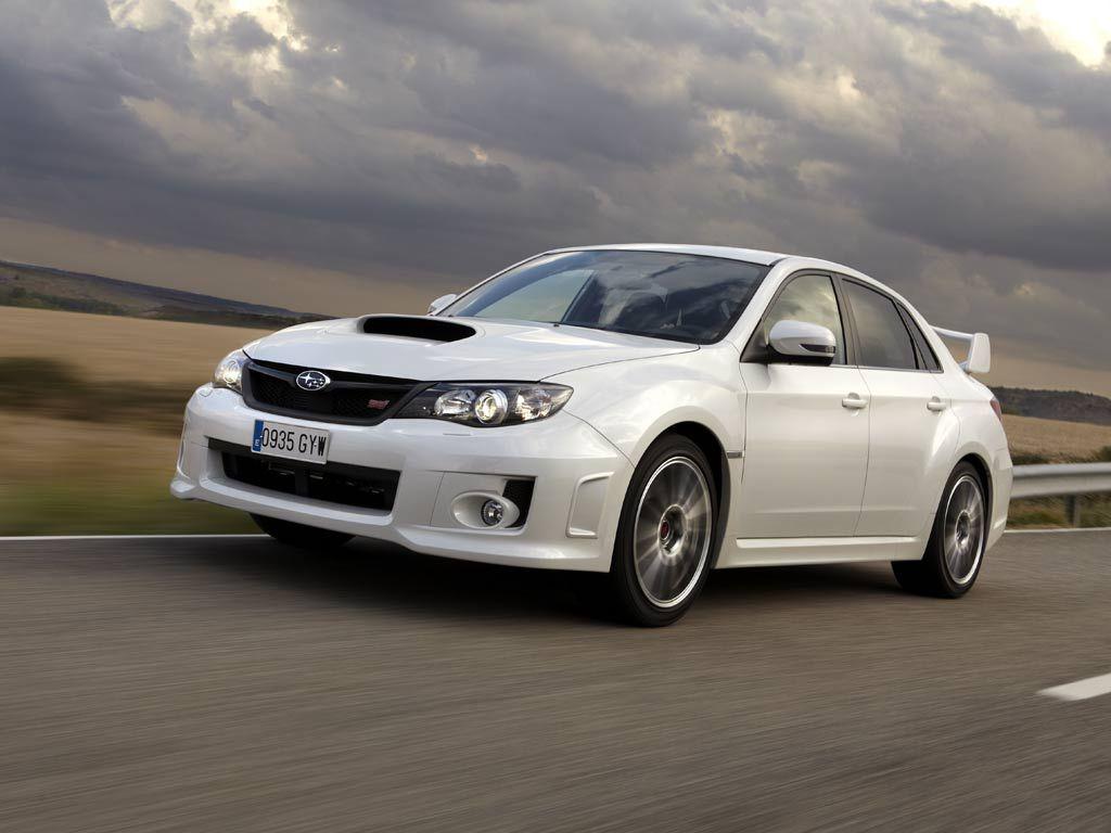 Subaru Impreza WRX STI 2011 | Carros del 2011 | Pinterest | Subaru ...