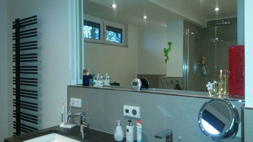 Unser Badezimmer   Impressionen II