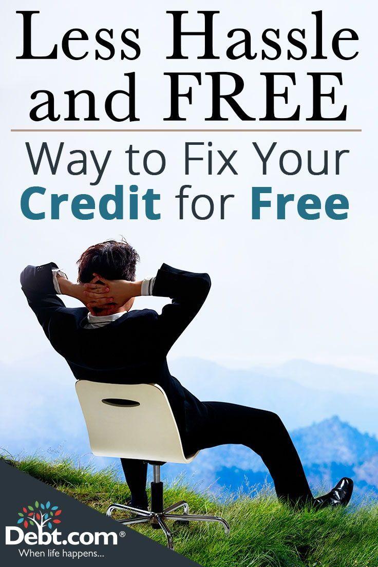 Free Credit Help Credit repair services, Fix your credit