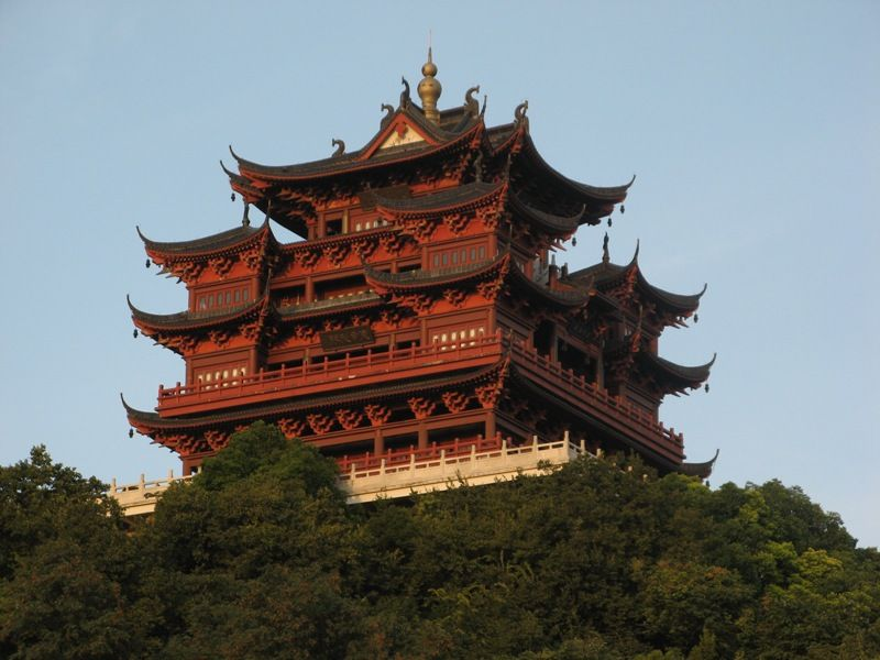 ancient architecture in china - photo #7