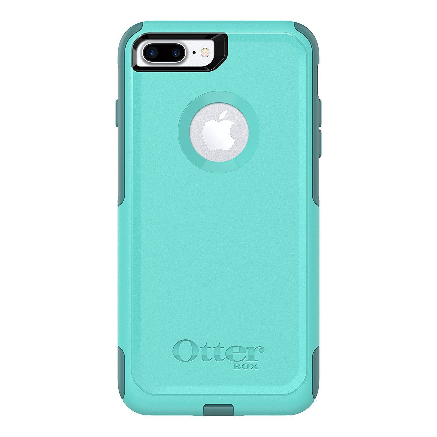 Otterbox Commuter Series Case For Iphone 8 Plus Iphone 7 Plus Aqua Mint Green Otterbox Phone Cases Otterbox Commuter Case Otterbox Iphone