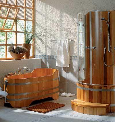 Blumenberg GmbH Holzbadewannen, Saunazubehoer, Whirlpools Home - luxusbad whirlpool