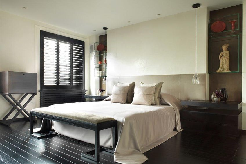 Best of british interior design from top british designers for Famous british designers