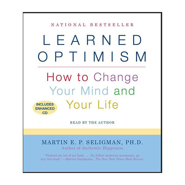 Interested In More Info About Learned Optimism And How You Can