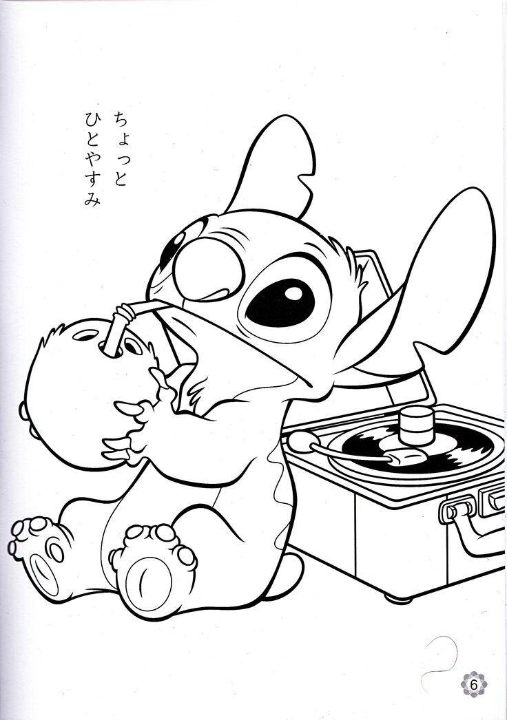 Pin de 🌴Carmela BlueBeyamin🌴 en Lilo & Stitch   Pinterest ...