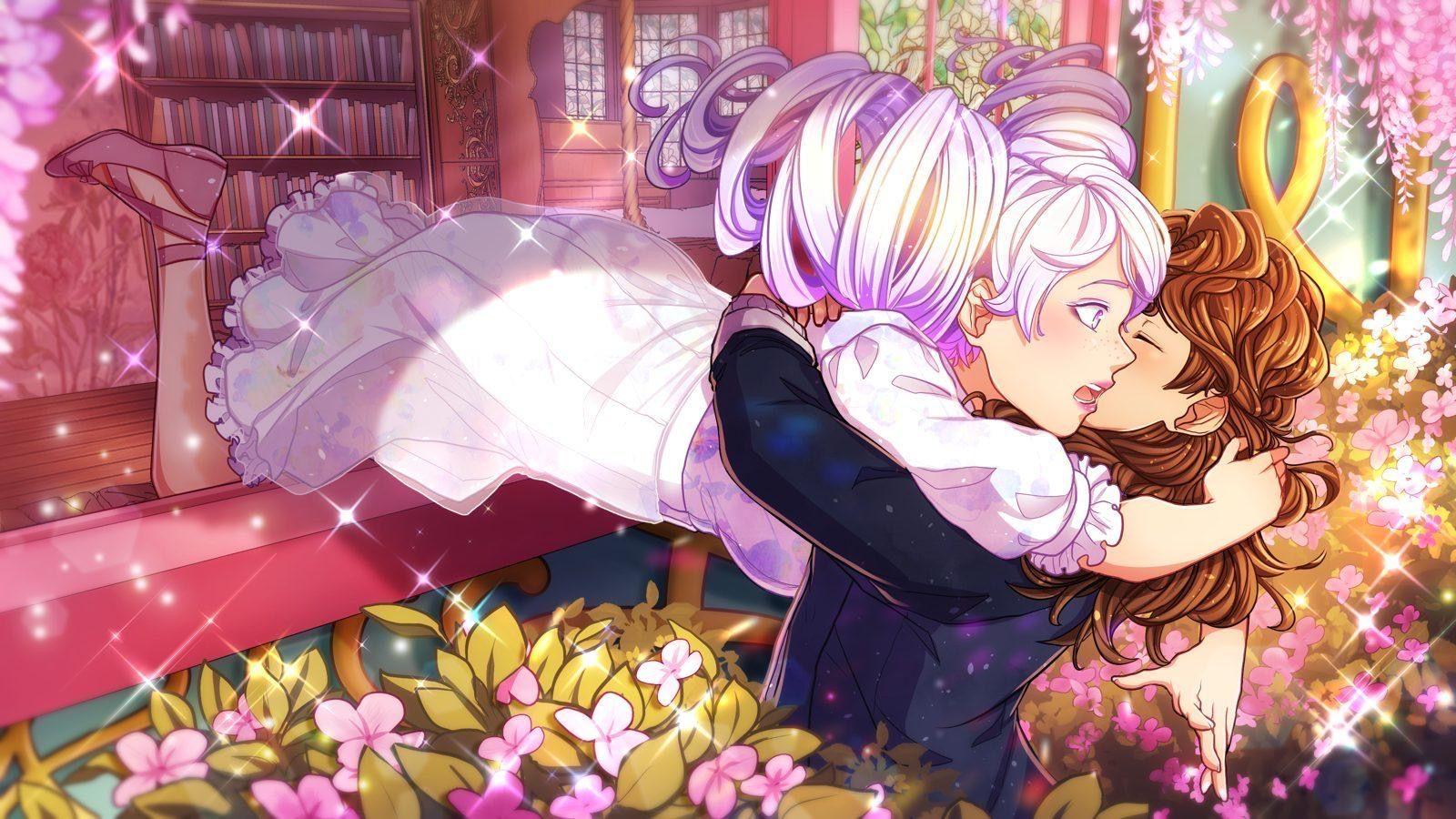 Sweet Enchantments Emeril Season 3 Anime, Seasons, Art