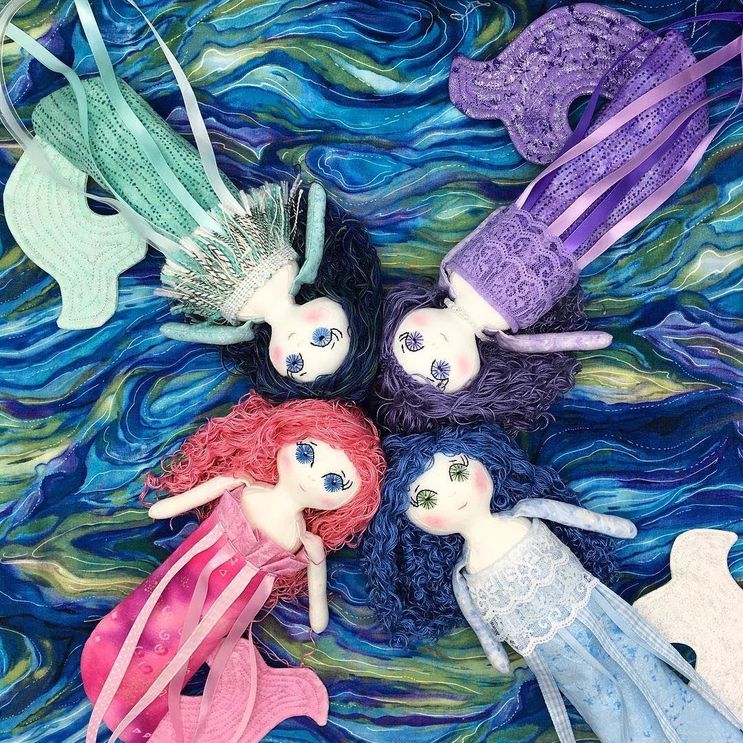Dainty Little Dolls presents Mermaid costumes!  Find us on Instagram @daintylittledolls !