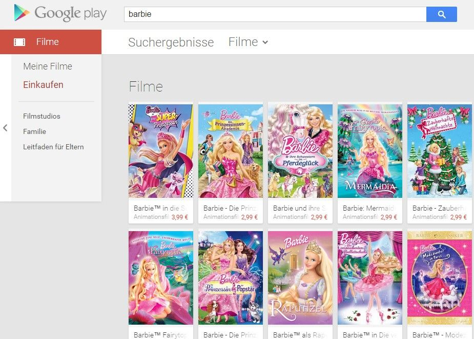 Barbie Filme Streamen Barbie Cartoon Barbie Fairytopia Barbie Life