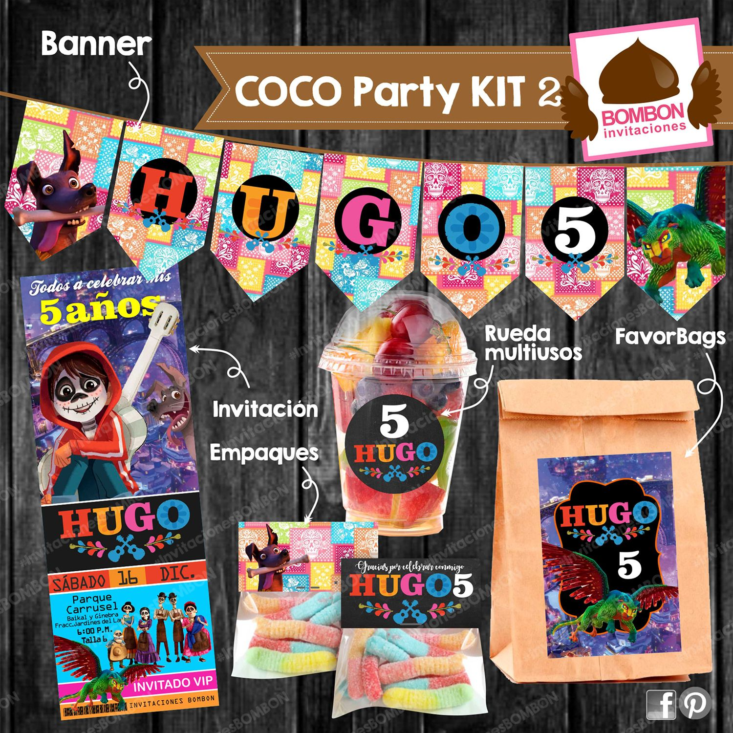 Pin by eryn cornell on day of the dead party pinterest for Imagenes de coco