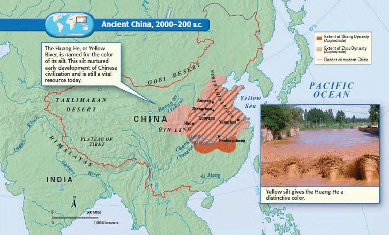 Ancient china 2000 200bc historical maps pinterest ancient china 2000 200bc gumiabroncs Gallery
